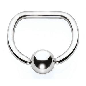 piercing d ring