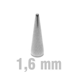 4x12 mm Spikes Basis Normal