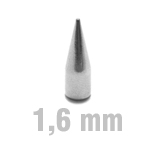 5x9 mm Spikes Basis Short